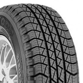 All Weather Tire >> Goodyear Wrangler Hp All Weather P255 55r19 Xl 111v Bsw