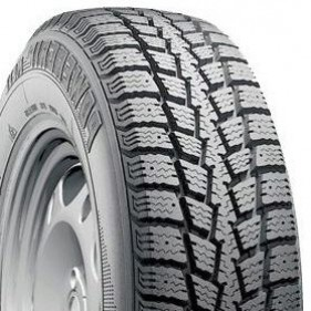 Kumho Tires Power Grip KC11