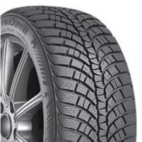 Kumho Tires Wintercraft WP71
