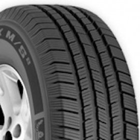 Michelin Agilis LTX