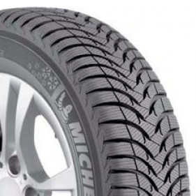 Michelin Alpin A4
