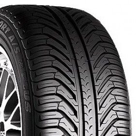 Michelin Pilot Sport A-S Plus