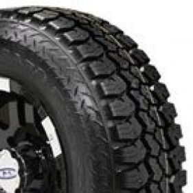 Nitto HD Grappler