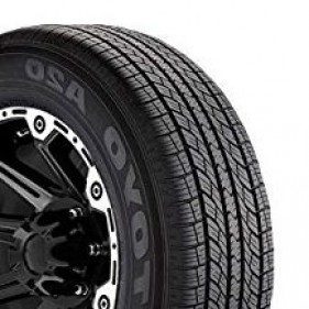 Toyo Tires OPEN COUNTRY A20B