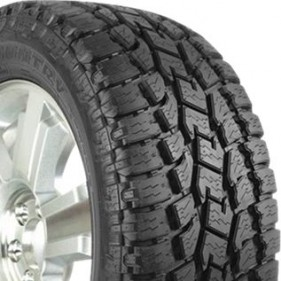 Toyo Tires Open Country AT II Xtreme