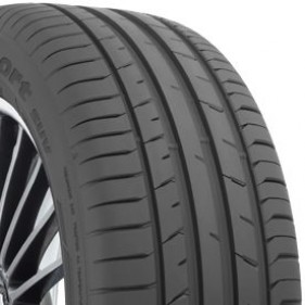Toyo Tires Proxes Sport SUV