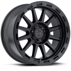 Black Rhino Revolution wheel