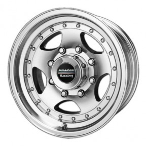 American Racing AR23 wheel