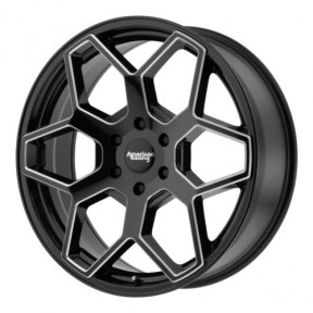American Racing AR916 wheel