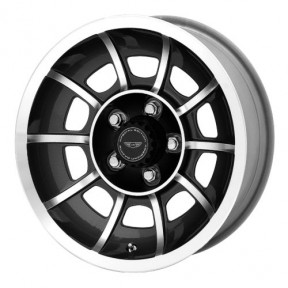 American Racing VN47 VECTOR wheel