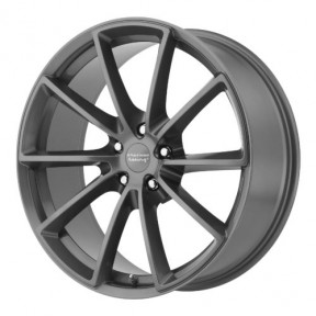 American Racing VN806 FAST BACK wheel