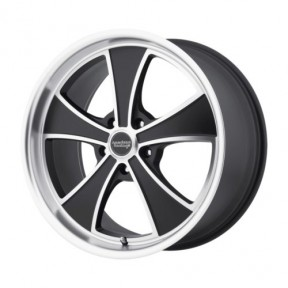 American Racing VN807 MACH 5 wheel