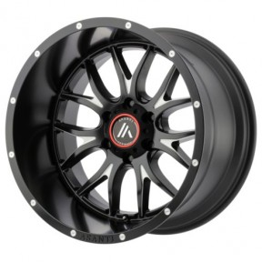 Asanti Off Road AB807 wheel