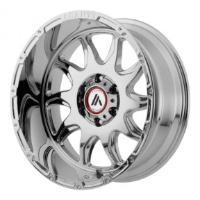 Asanti Off Road AB810 wheel