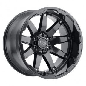 Black Rhino Oceano wheel