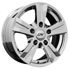 Dai Alloys Concept 5 wheel