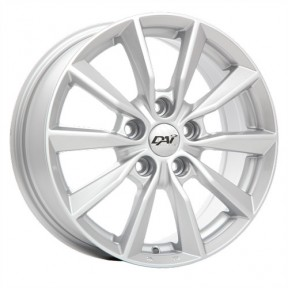 Dai Alloys Delta wheel