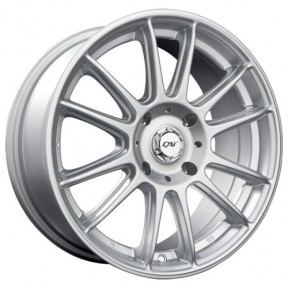 Dai Alloys Radial wheel