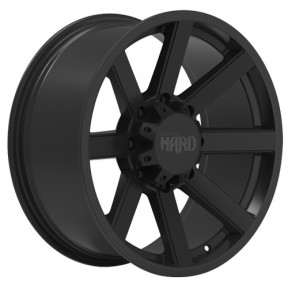 Ruffino Wheels Recoil wheel