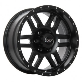 Dai Alloys Storm wheel