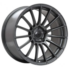 Dai Alloys Renn wheel
