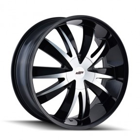 Dip EDGE wheel