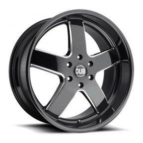 DUB Big Baller S223 wheel
