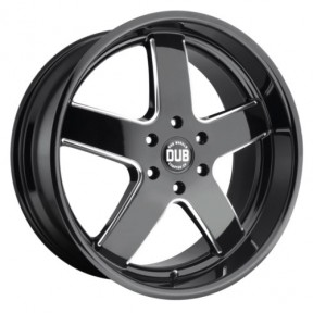 DUB S223 BIG BALLER wheel