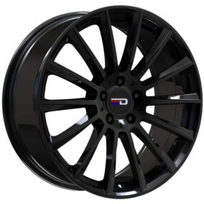 Euro Design Sacco wheel
