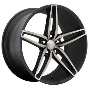 FOOSE Stallion F156 wheel
