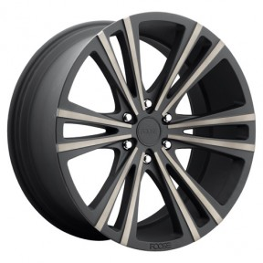 FOOSE Wedge F160 wheel