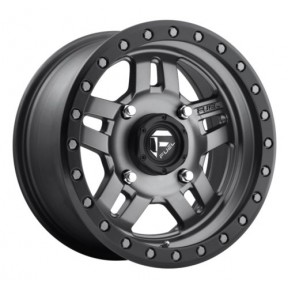 FUEL ANZA 5+2 D558 wheel