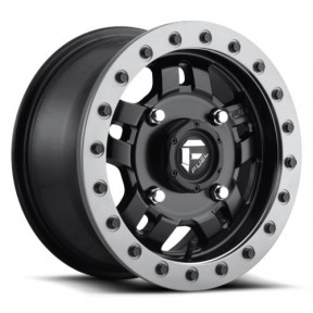 FUEL Anza BL - Off Road Only D917 wheel