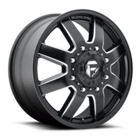 FUEL Maverick Dually Front D538 wheel