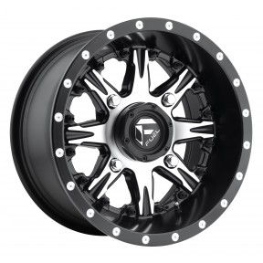 FUEL Nutz UTV D541 wheel