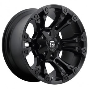 FUEL Vapor AUS D560 wheel