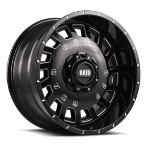 Grid GD03 wheel