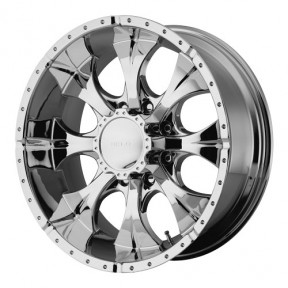 Helo Wheels Maxx wheel