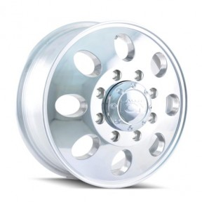 Ion 167-Front wheel