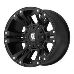 KMC Wheels XD822 MONSTER II wheel