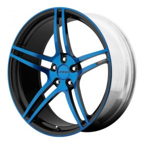 Lorenzo LF896 wheel