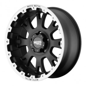 Moto Metal MO956 wheel