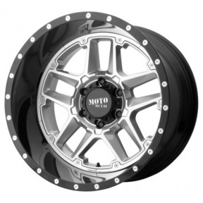 Moto Metal SENTRY wheel