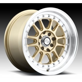 NICHE Johnny Walker M092 wheel