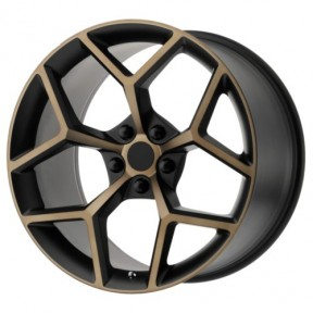 Oe Creations PR126 wheel