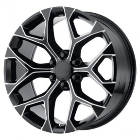 Oe Creations PR176 wheel