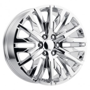 Oe Creations PR198 wheel