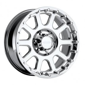 Pro Comp Series 1032 wheel