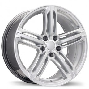 Replika  R133B wheel