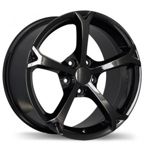 Replika  R147 wheel
